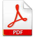 Create PDF of completed form