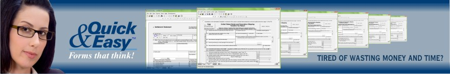 legal forms automation software
